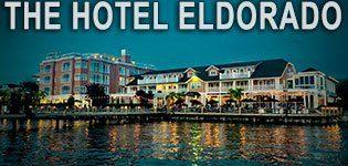 THE HOTEL ELDORADO