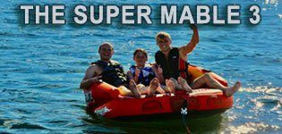 The SUPER MABLE 3 RIDER