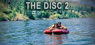 The SUPER DISC 2 RIDER