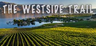 Lake Wake And Wineries Combo – The Westside Trail