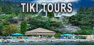 Tiki Hut Tours